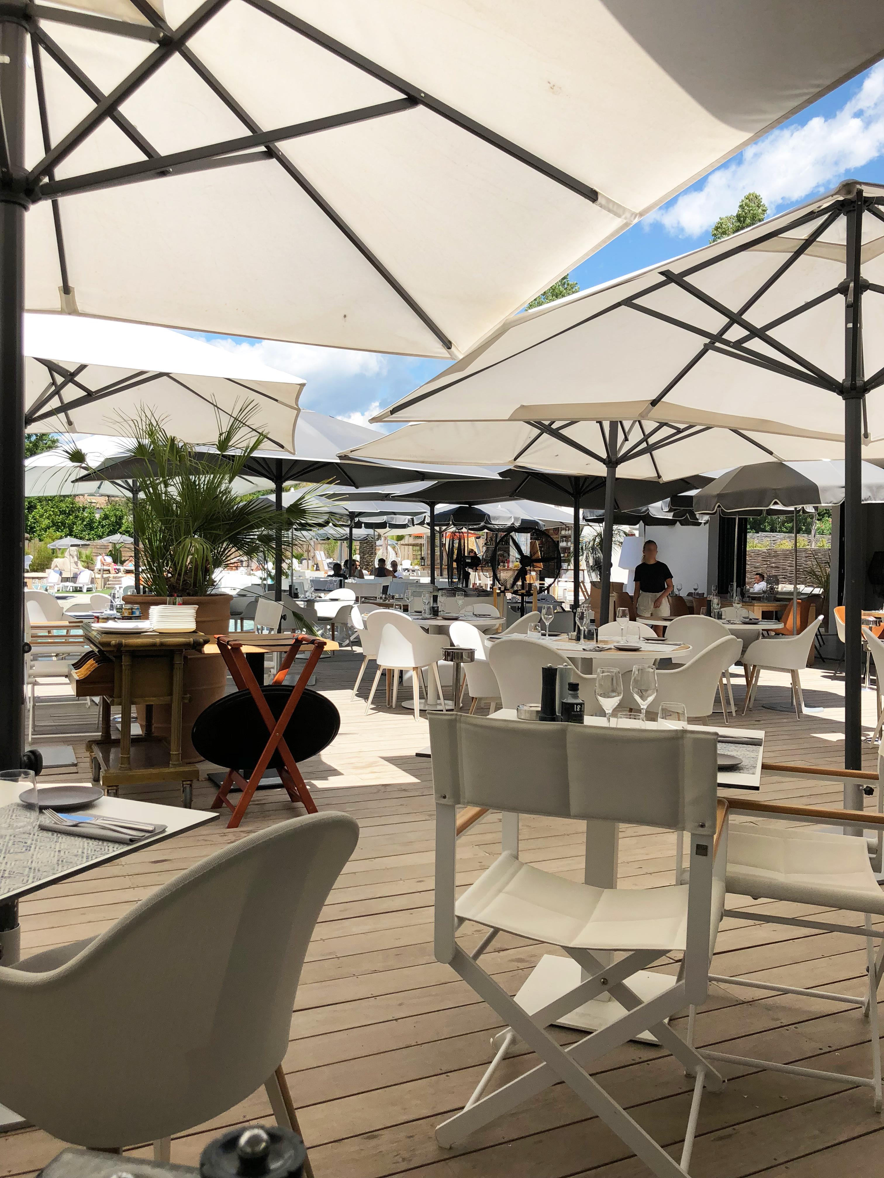 Restaurant Le Lagon Mandelieu
