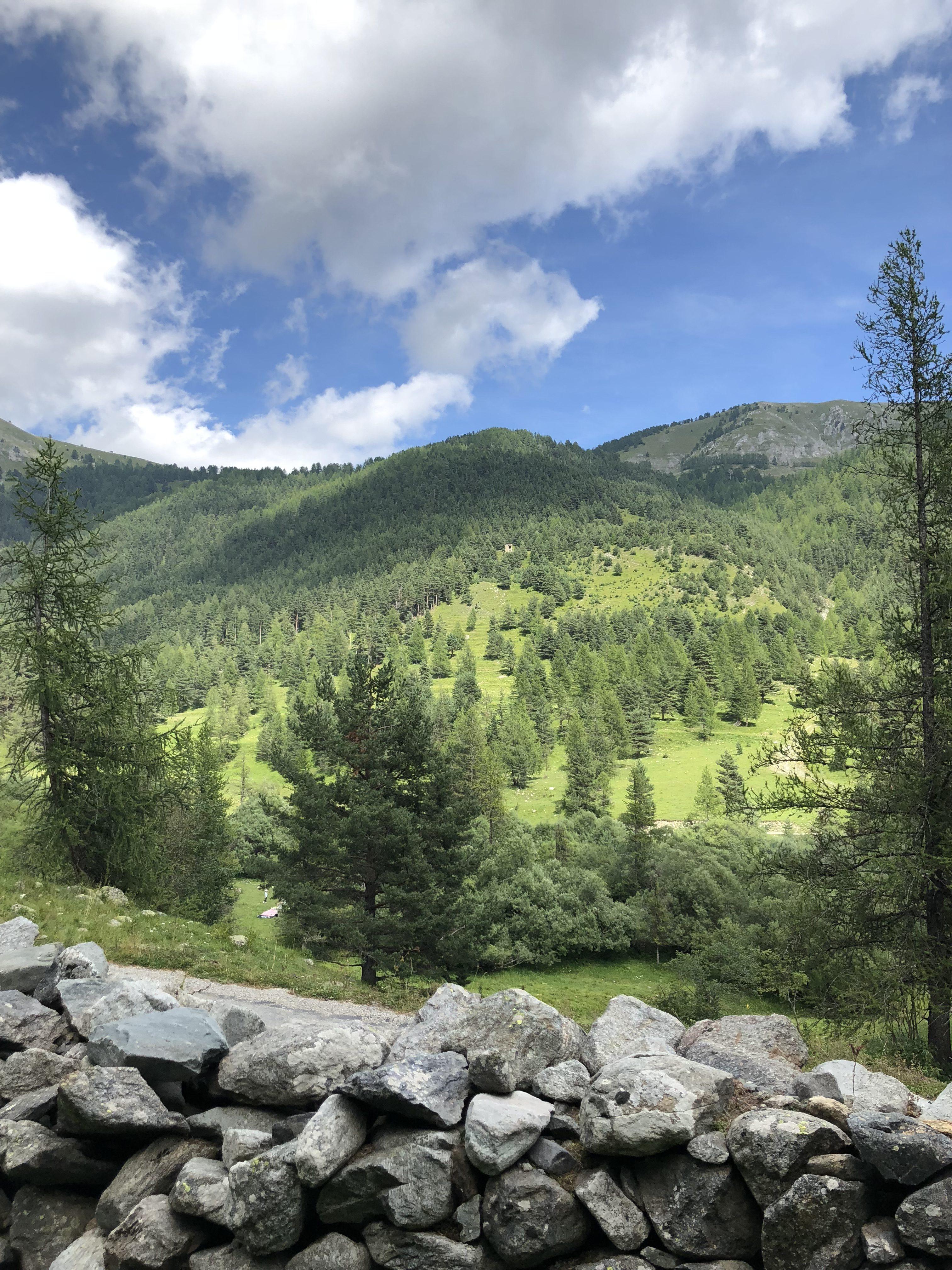 Castérino Vallée des Merveilles