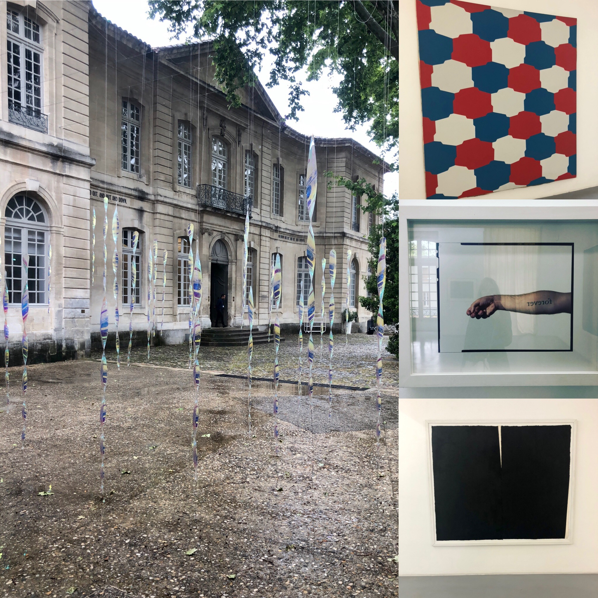 Collection Lambert Avignon