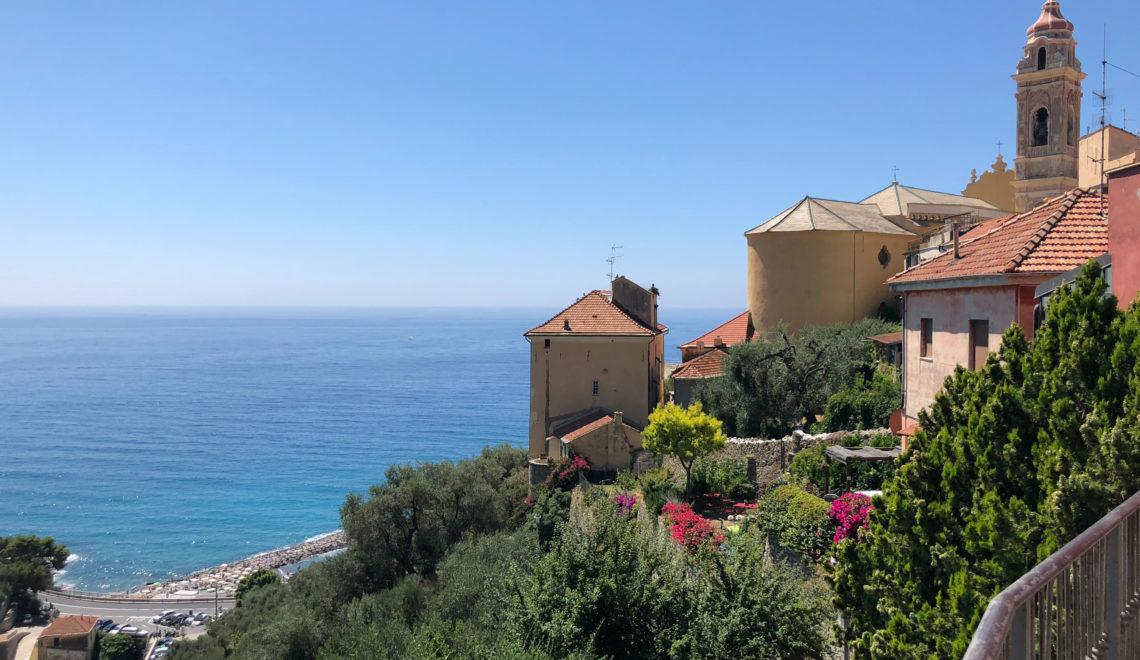 2 jours de détente à Diano Marina dans la région Ligure