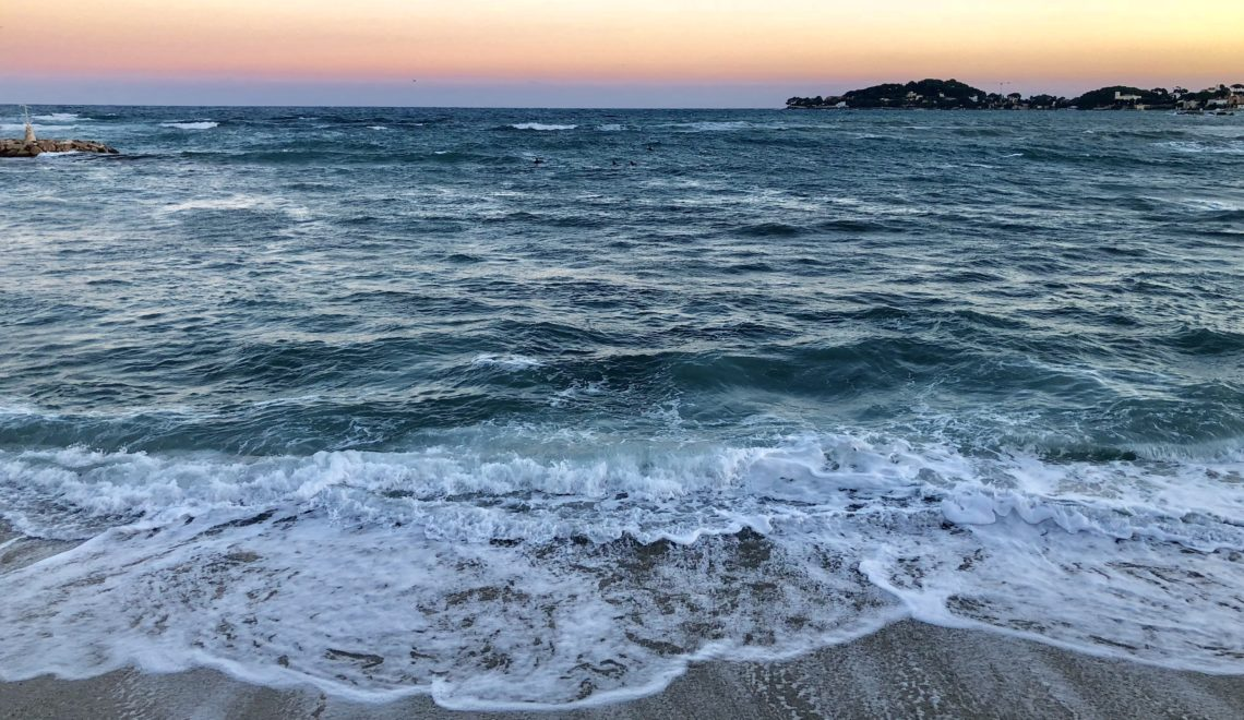 Balade au départ de Beaulieu-sur-mer